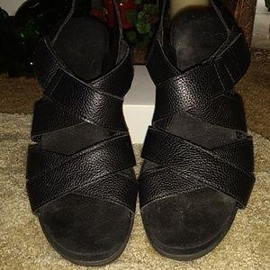 Aerosole Sandals. Price*firm